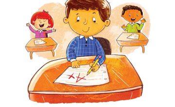 Kasım Ayı Eğitim Bültenleri