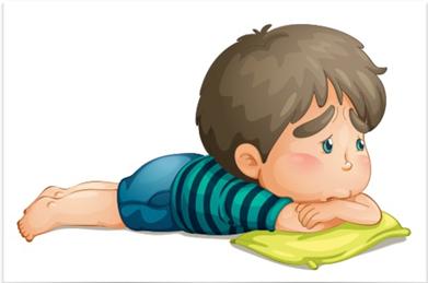 Çocuk ve Deprem