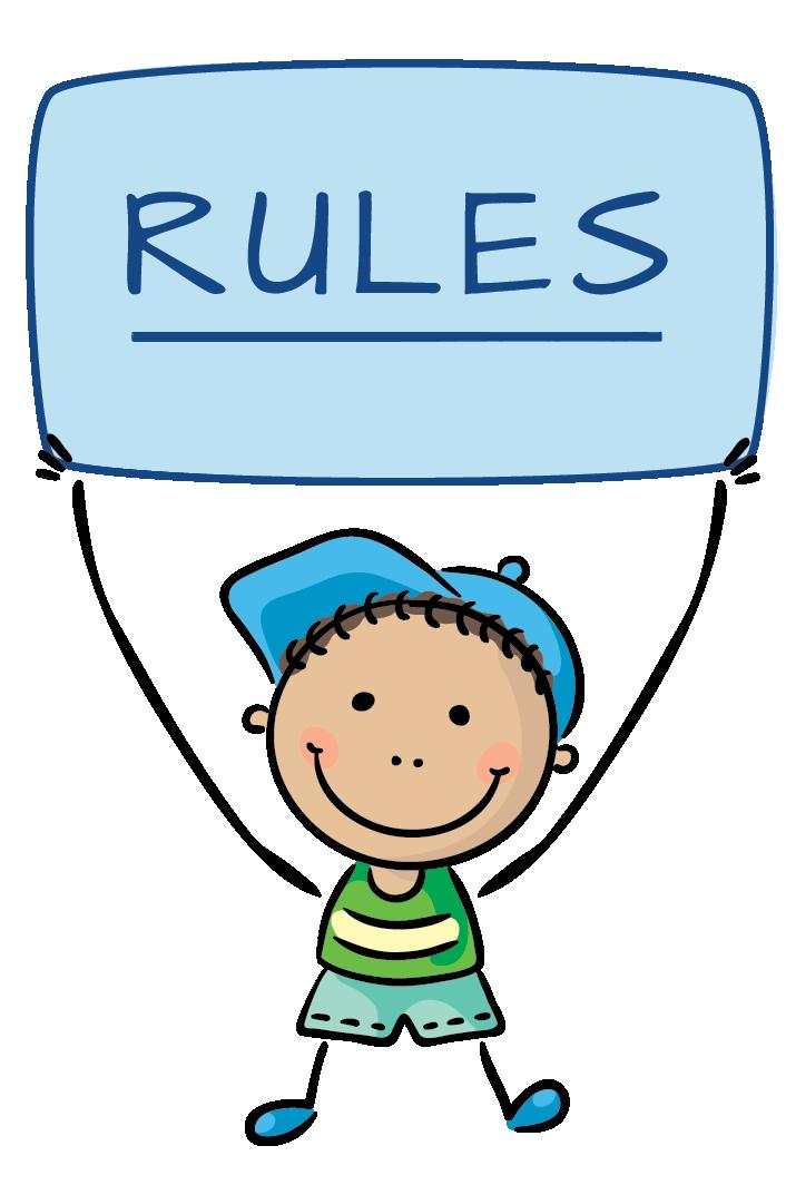 Sınırlar ve Kurallar
